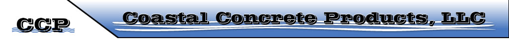 Coastal Concrete Products, LLC